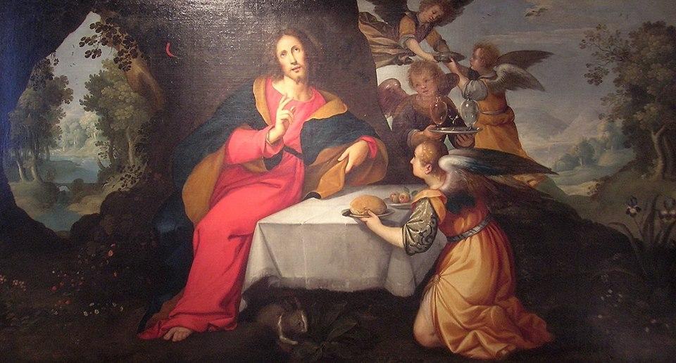 Alla scoperta della Pinacoteca di Voltaggio