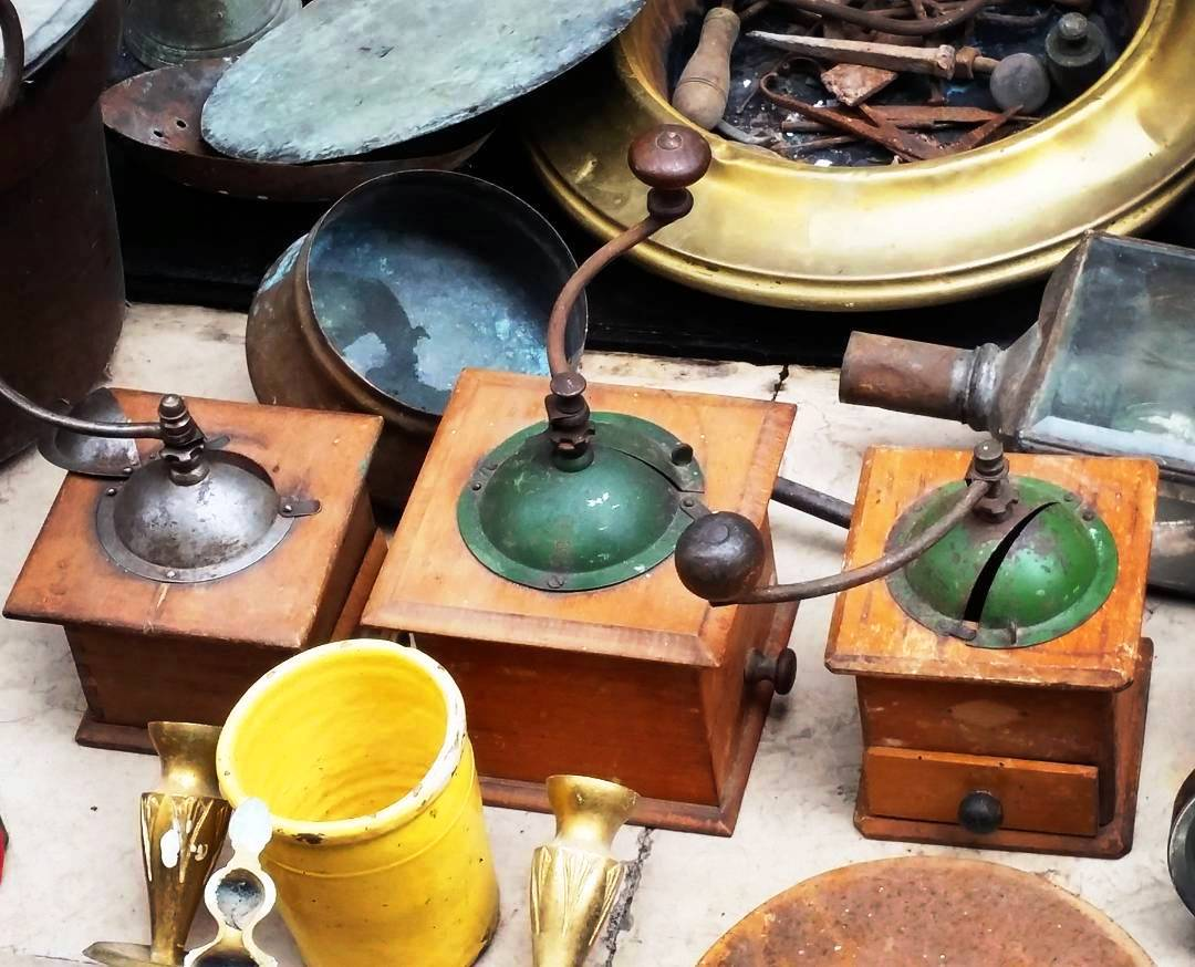 Novantico: il gran mercato del piccolo antiquariato di Novi Ligure