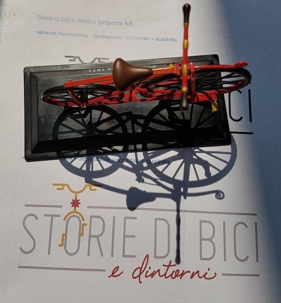 Storie di bici e dintorni