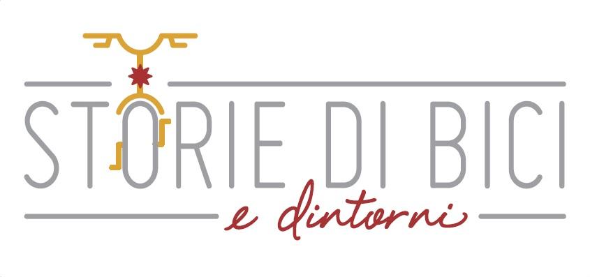 Logo progetto Storie di bici e dintorni
