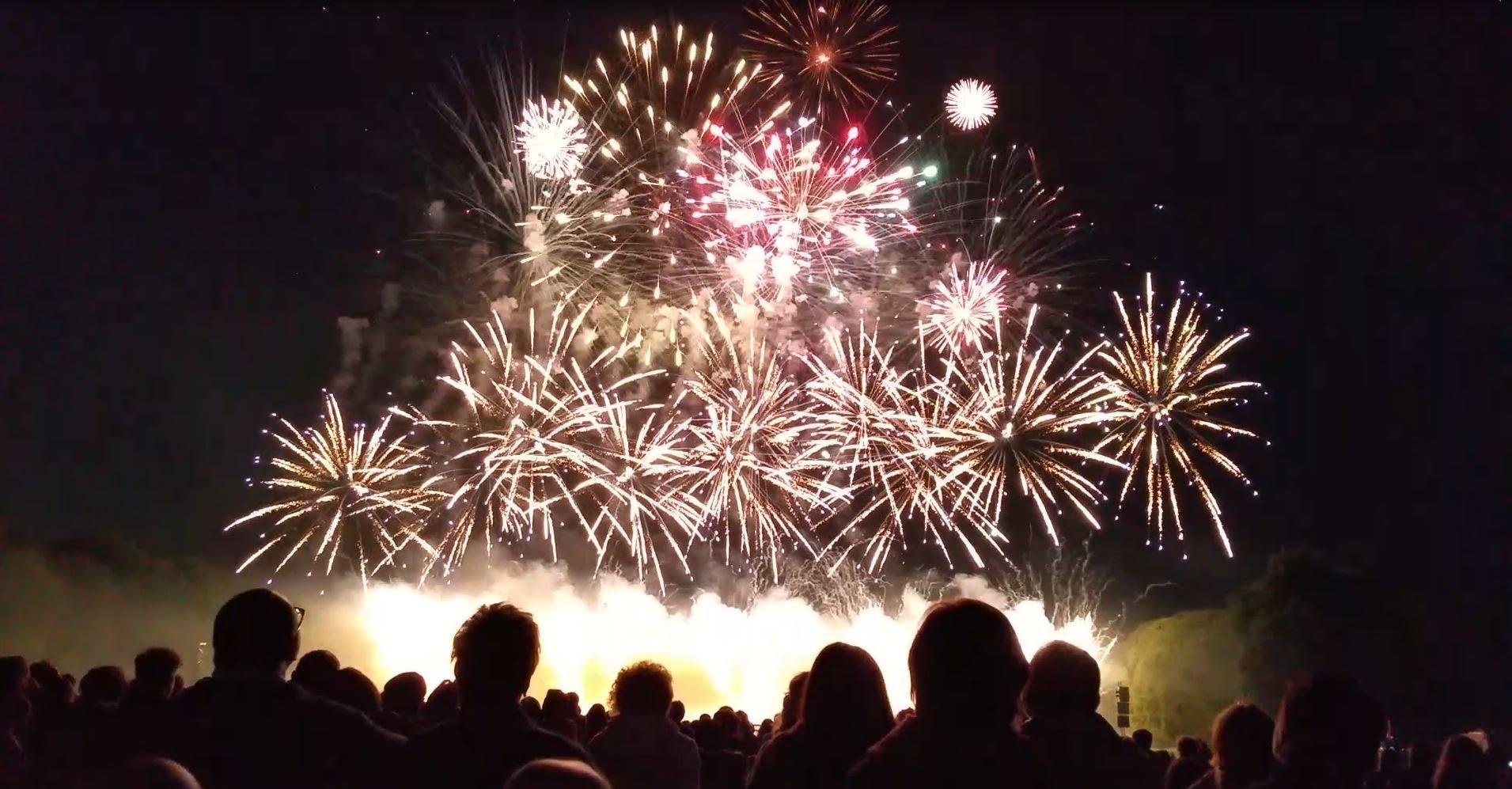 Festa d'Agosto a Pozzolo Formigaro