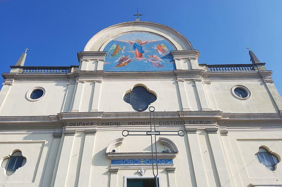 Santuario di Nostra Signoradella Guardia