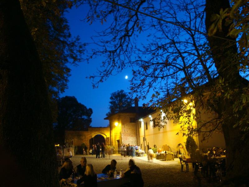Antica festa di San Michele
