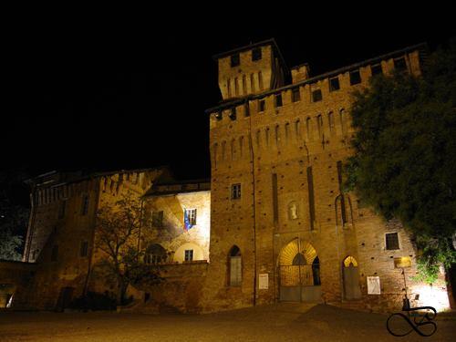 Il Castello di Pozzolo Formigaro