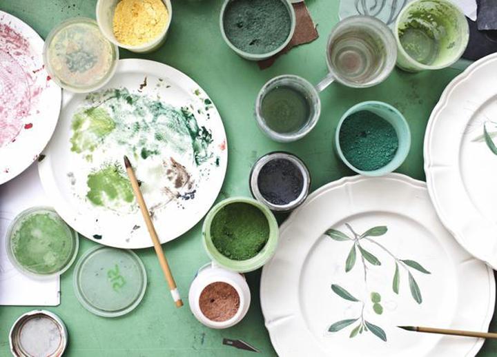 Hobby Ceramica