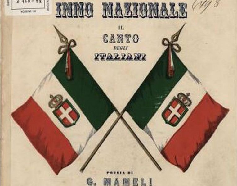 Goffredo Mameli, l'inno d'Italia e Novi Ligure