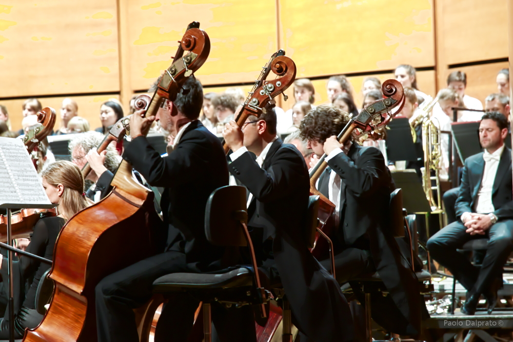 Concerto Maratona Musicale Marenco Perosi
