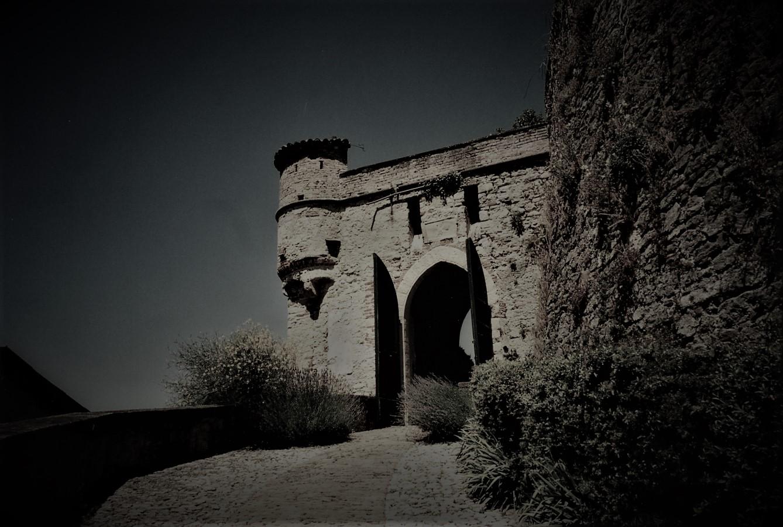 Nel castello di Montaldeo si narra si aggiri un fantasma…