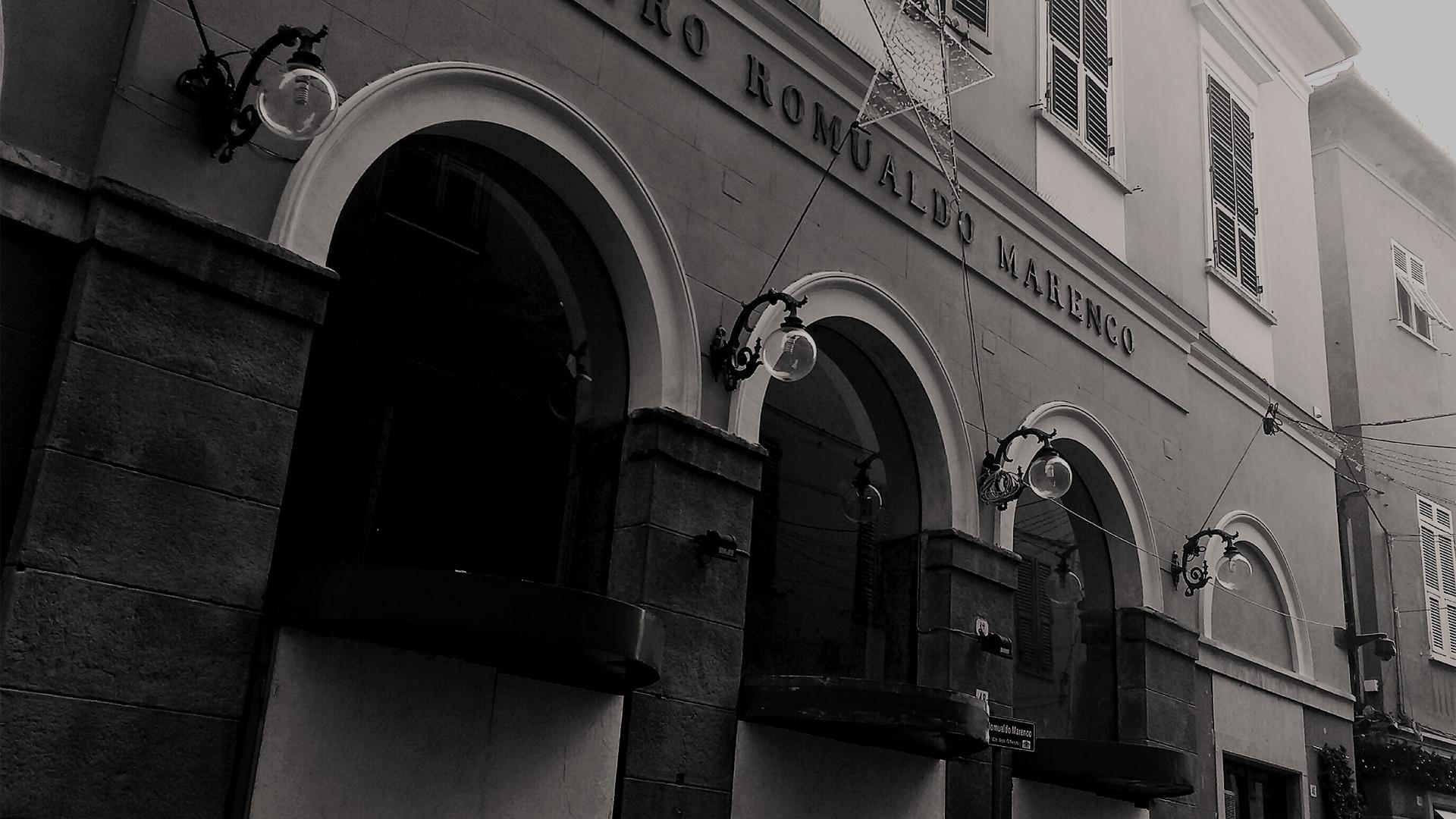 """Il 2 ottobre del 1839 si inaugurava il Teatro """"Carlo Alberto"""""""