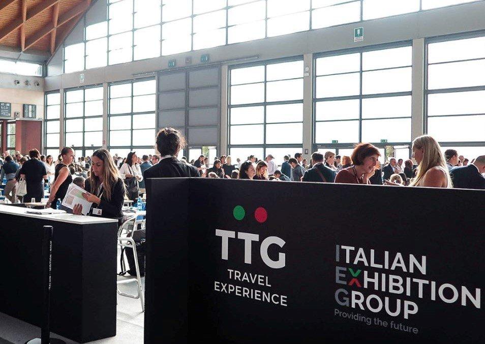 Al TTG Travel Experience 2019 il turismo inclusivo con il Distretto del Novese