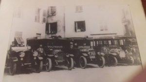 Foto di Mariagabriella Bisio - Ditta Bisio Anni '30