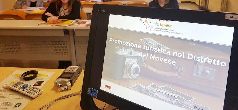 Al via le iscrizioni per il Master per l'impresa turistica dell'Università del Piemonte Orientale