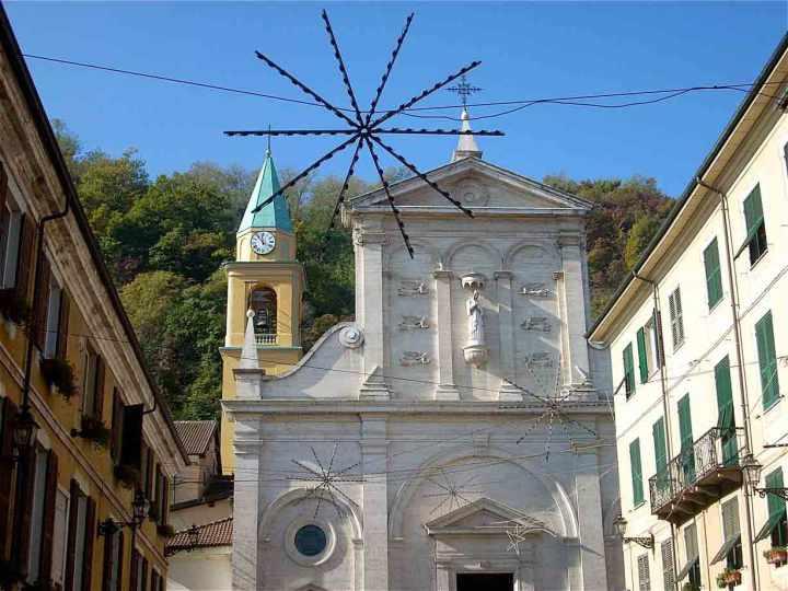 Serravalle Scrivia festeggia San Martino