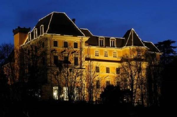 Villa Pomela e Fantasia di Walt Disney: un intreccio di storie