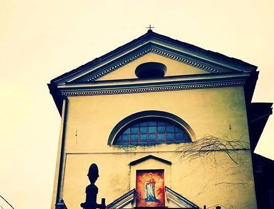 San Carlo, il 4 Novembre e Arquata Scrivia