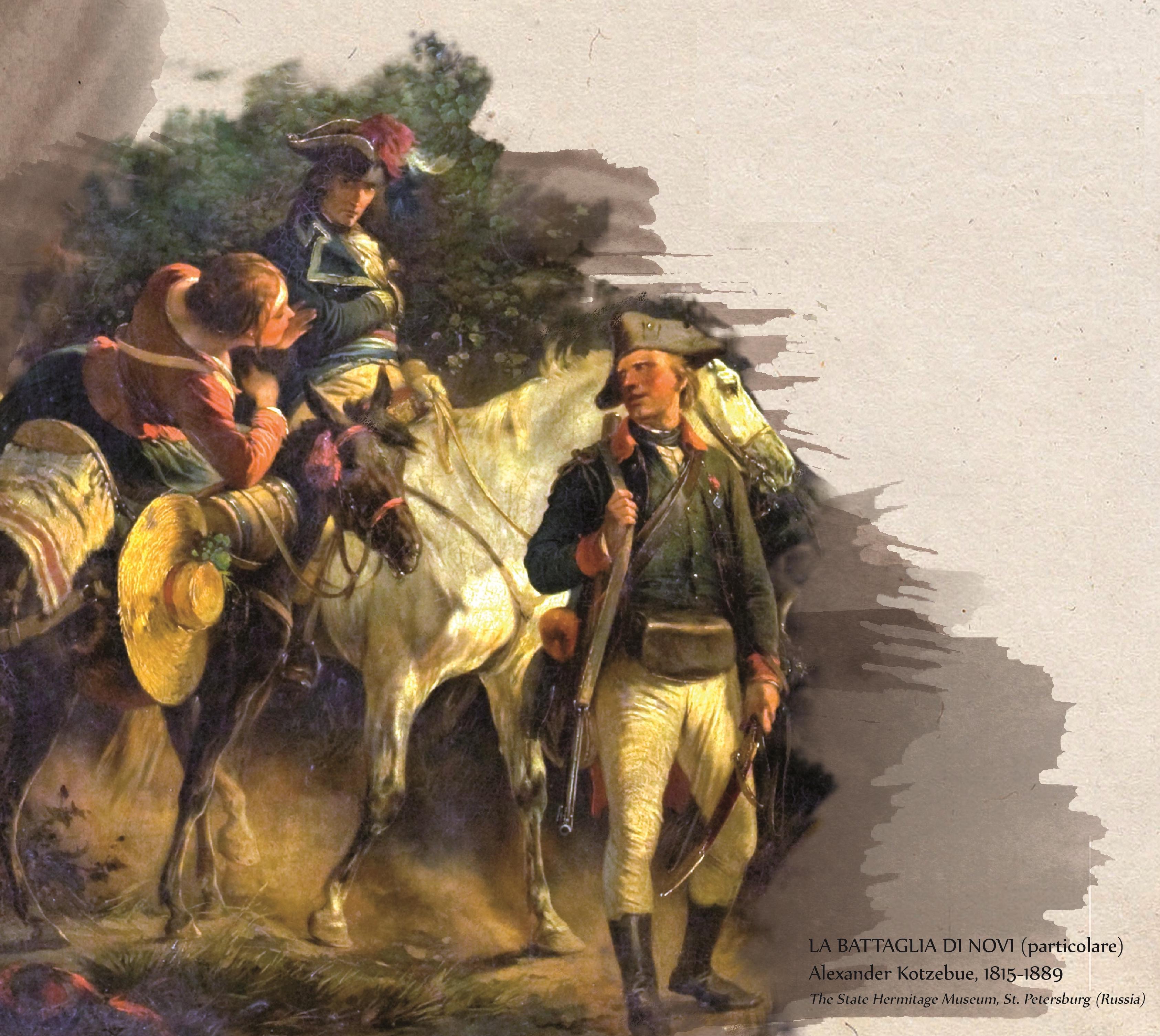 Pasturana 1799