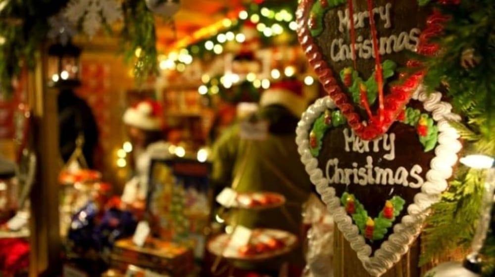 Noël In Tassarolo: un Mercatino di Natale fuori dal Comune