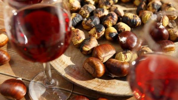 """L'Italia festeggia il """"Novello"""" il primo frutto dell'ultima vendemmia"""