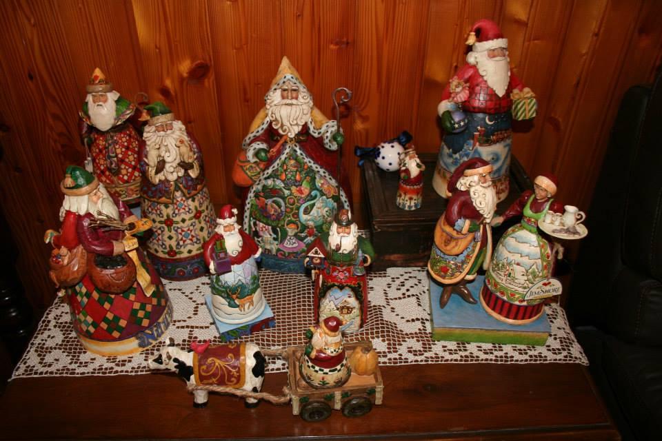 Babbo Natale 8 Gallery.Alla Scoperta Del Museo Di Babbo Natale Distrettonovese It