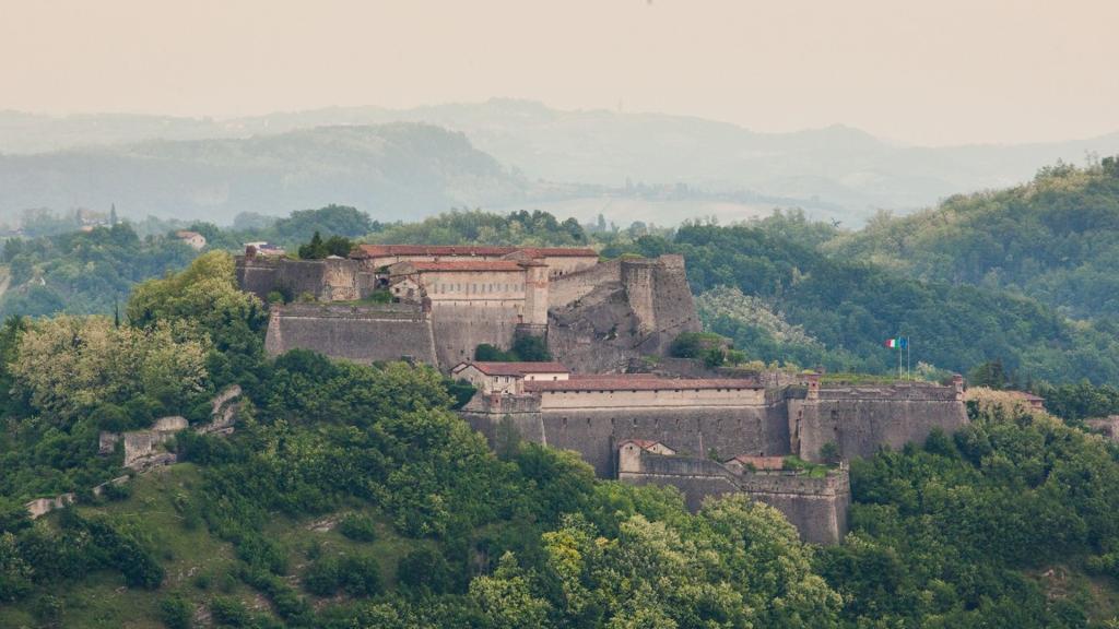 Qual è il monumento più rappresentativo dell'Alto Monferrato?