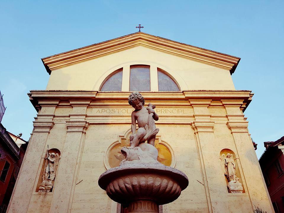 Tra i protettori della peste, grande epidemia raccontata da Manzoni,  San Sebastiano