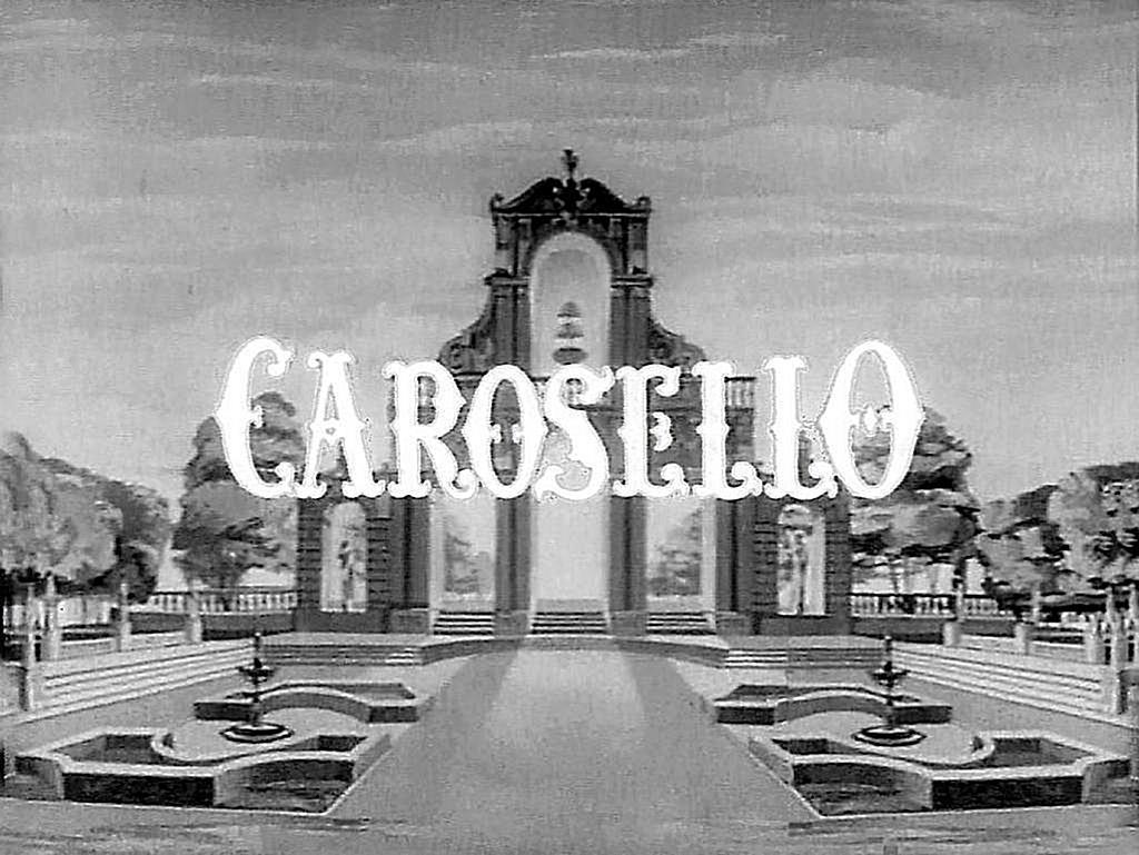 3 febbraio 1957 nasceva Carosello (e dopo tutti a nanna!)