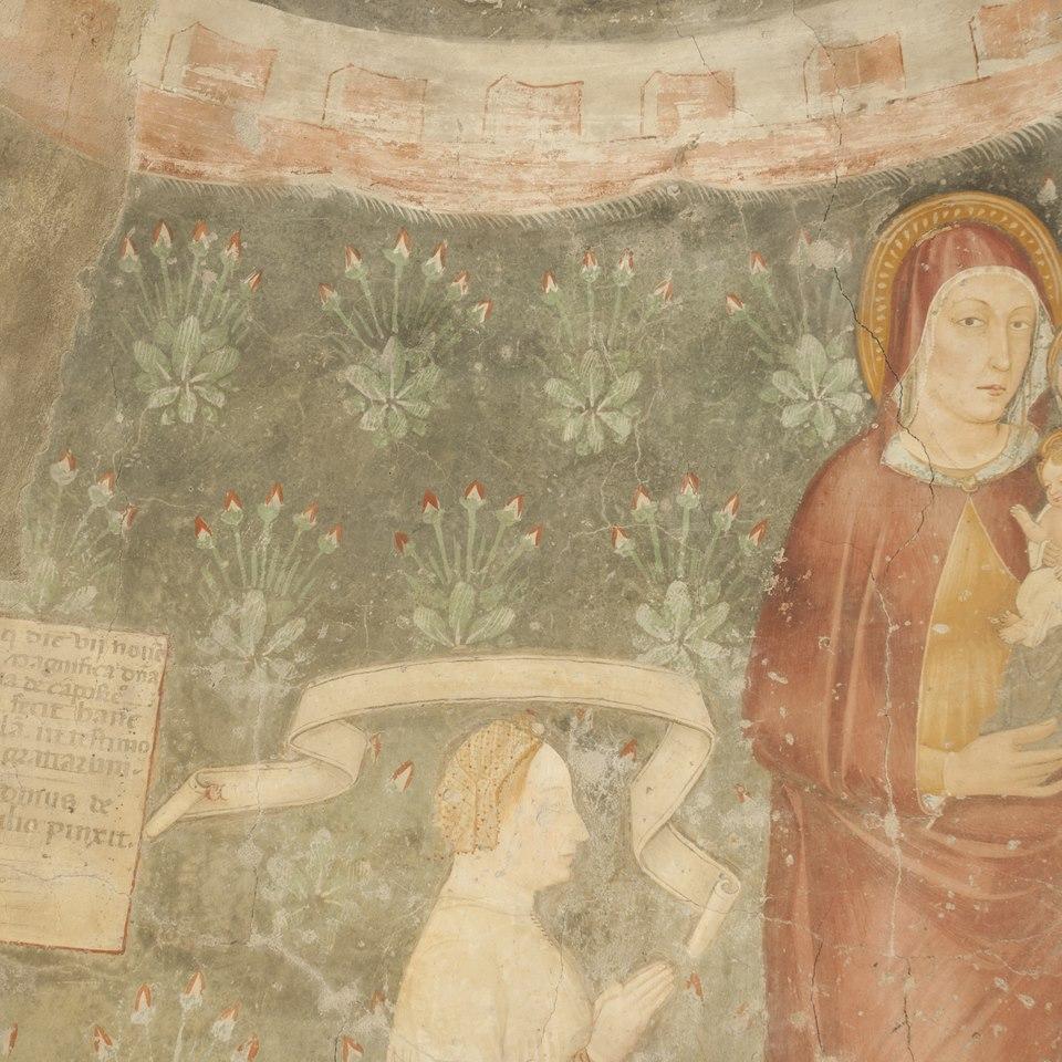 La pieve di Novi Ligure nell'itinerario alla scoperta delle opere dei Boxilio