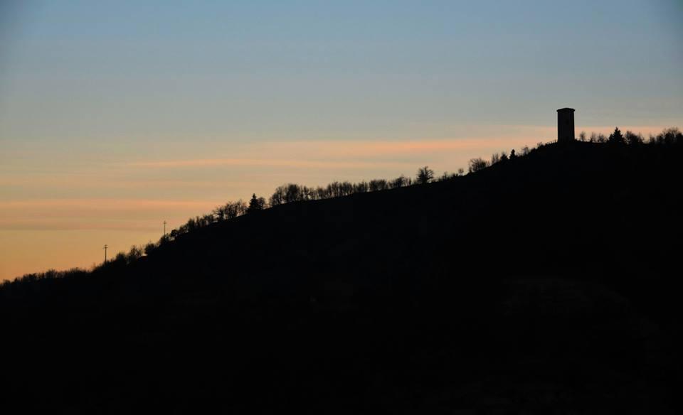 La Torredei Fieschi diGrondona: una storia da film!