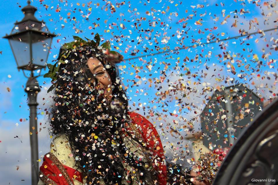Stazzano festeggia il Carnevale