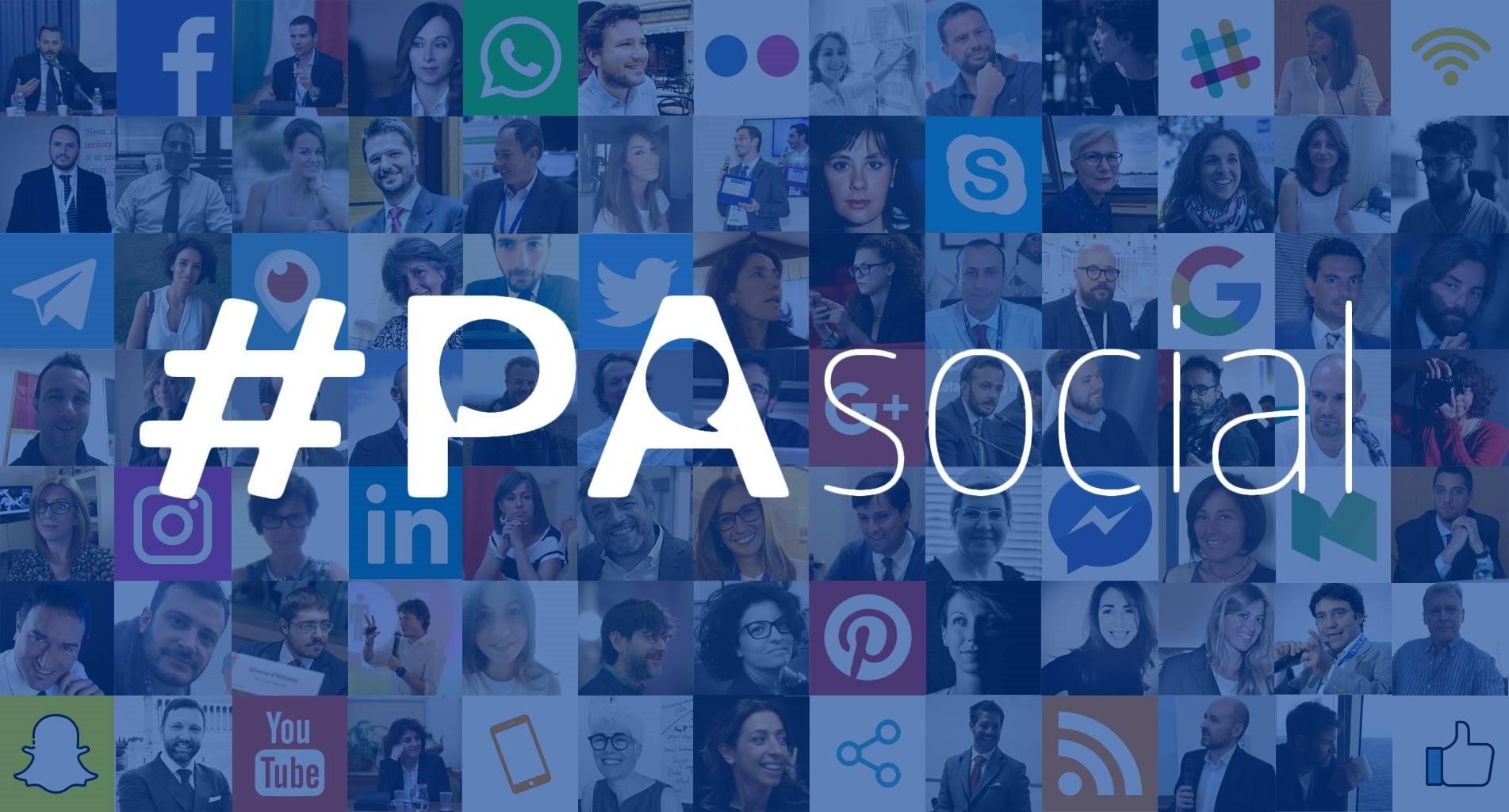 Il Distretto del Novese entra a far parte del Comitato promotorePA Social