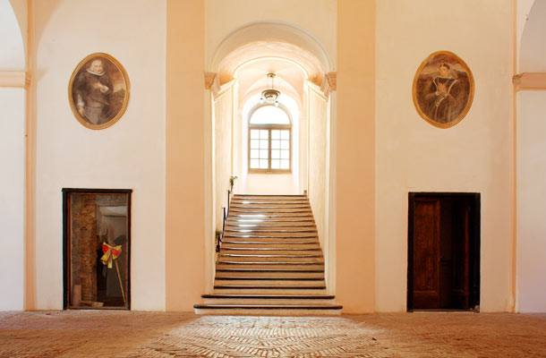 Behind Enemy Lines in mostra a Palazzo Spinola