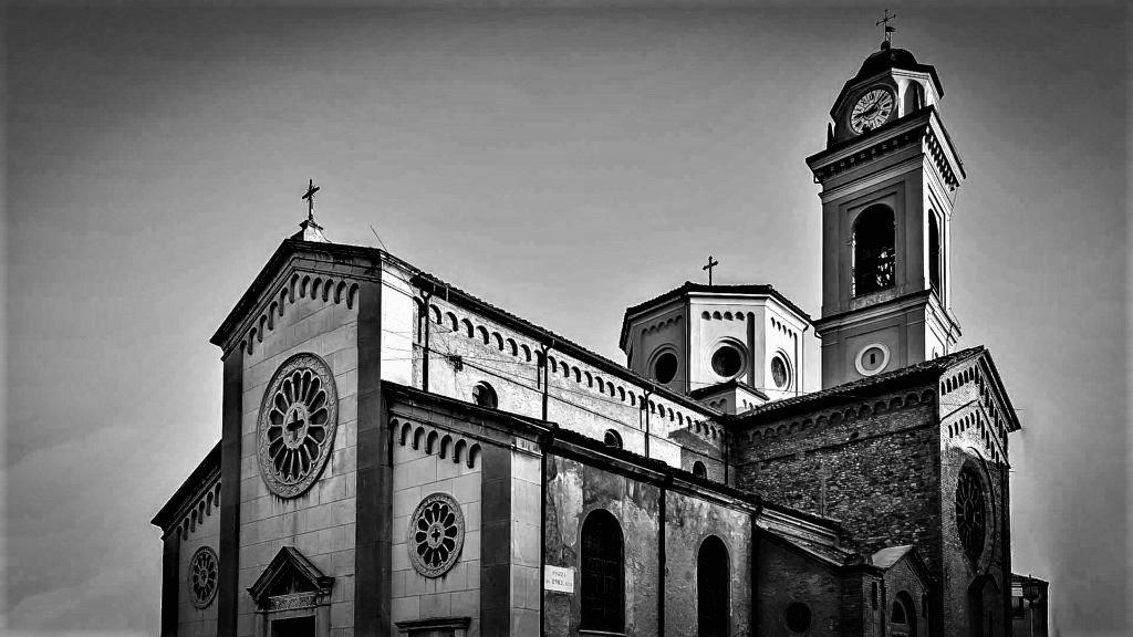 Festa di Santa Croce a Cassano Spinola