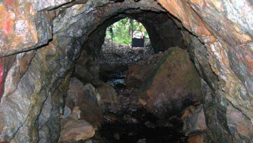 Escursione guidata in Miniera