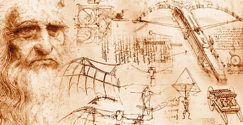 Il genio di Leonardo celebrato in parallelo in Val Borbera e in Messico