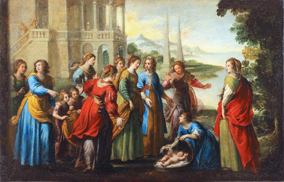 La terra dei Carlone: Arte barocca tra Genova e l'Oltregiogo in mostra a Parodi Ligure