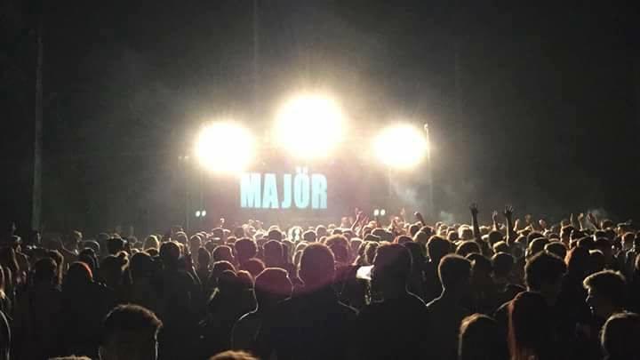 Bosio: La festa del Major
