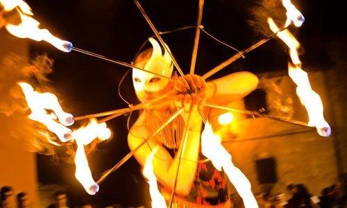 Gavi Busker'N'Festival