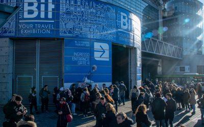 Turismo e Digitale: dalla BIT al BTO il Distretto del Novese c'è!