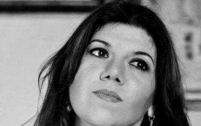 Un minuto insieme a Gabriella Genisi