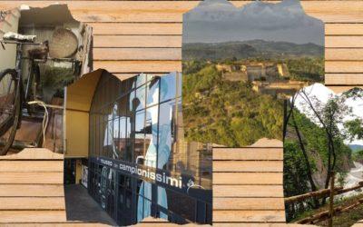 Musei, fortezze, aree attrezzate: il calendario delle riaperture nel Distretto del Novese