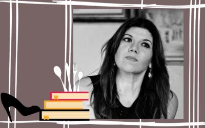 Quattro chiacchiere con…Gabriella Genisi