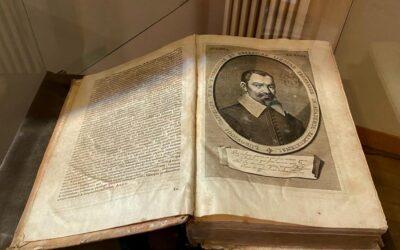 """Novi Ligure mette in mostra i """"Libri dal Secolo d'oro"""""""