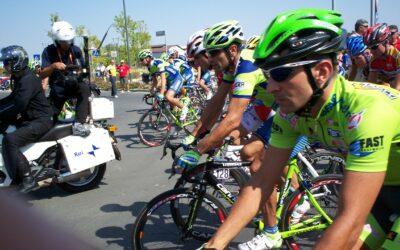 Giro dell'Appennino 2020: si parte da Pasturana!