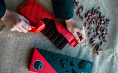Incontri Divini: alla scoperta del cioccolato artigianale