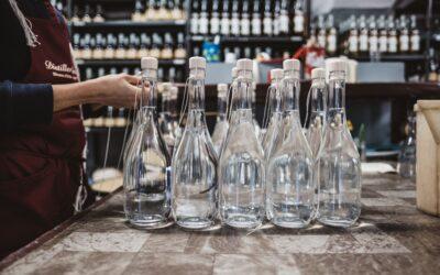 Piemonte: Porte aperte in Distilleria