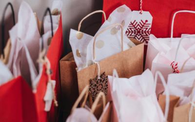 Per lo shopping natalizio #comprasottocasa